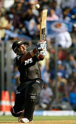 Uthappa hopeful of Pune Warriors' comeback