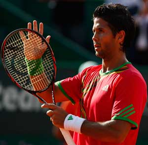 Verdasco ends dry spell with Estoril clay win