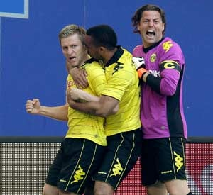Dortmund should fear nothing, insists Weidenfeller
