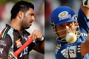 Pune's battle for survival continues as they take on Mumbai