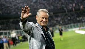 We'll beat Inter in the final, says Zamparini