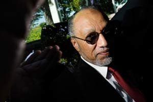 FIFA bans bin Hammam on charges of poll-bribery