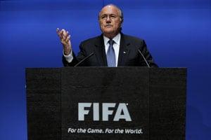 Ethics committee member calls for FIFA overhaul