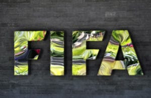 FIFA suspends executive during ethics probe