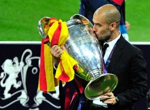 Messi is probably the best I will ever see: Guardiola