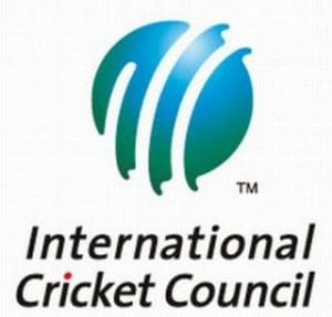 ICC rules out contaminated water behind players' illness
