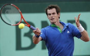 Confident Murray eyes final flourish
