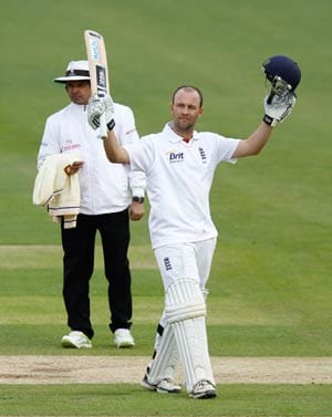 India-born cricketer Gulam Bodi mocks Jonathan Trott for quitting Ashes due to stress