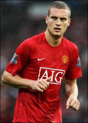 Nemanja Vidic Set for 'Sad' Old Trafford Farewell