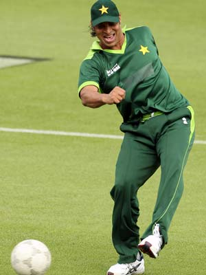 Mohammad Sami is a mentally weak athlete: Shoaib Akhtar