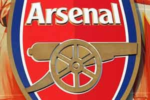 Arsenal chairman recovering after heart attack