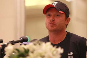 Ian Bell injured, doubtful for first ODI