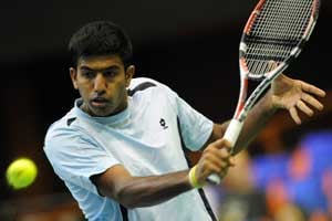 Rohan Bopanna refuses to comment on Davis Cup lads