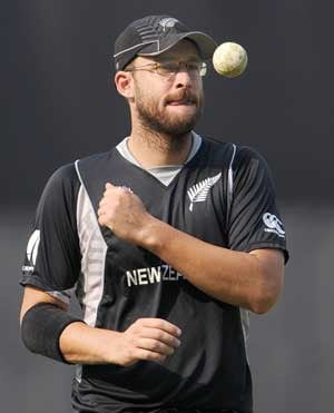 Vettori urges team not to fear Pakistan