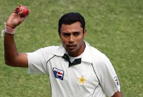 Danish Kaneria loses appeal against life ban