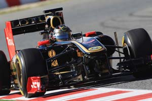 Tata Communications signs technology deal with F1