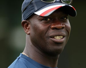 England Name Ottis Gibson as Fast Bowling Coach for West Indies Tour