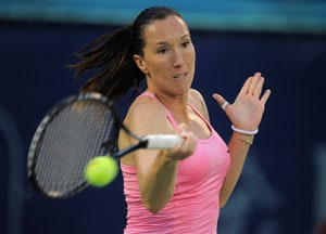 Jankovic reaches Monterrey Open final