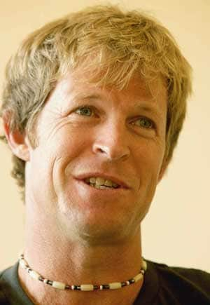 Jonty Rhodes to conduct three-day camp in Vadodra