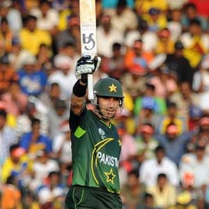 Misbah happy with form, wants more wins for Pakistan