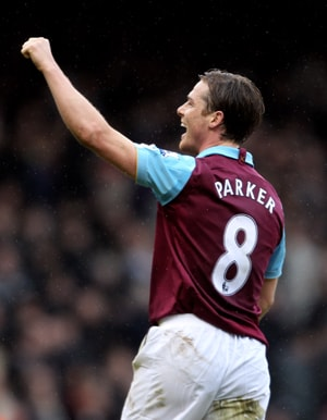 West Ham can avoid the drop - Parker