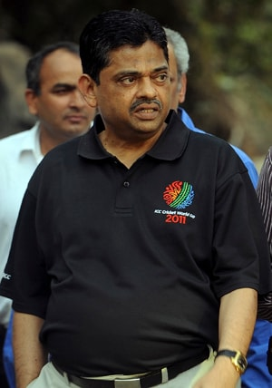 BCCI has cracked whip on overage cricketers: Ratnakar Shetty