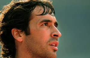 Raul eyes another Bundesliga season