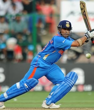 "Sachin Tendulkar still yearns to play his ""best"" innings"