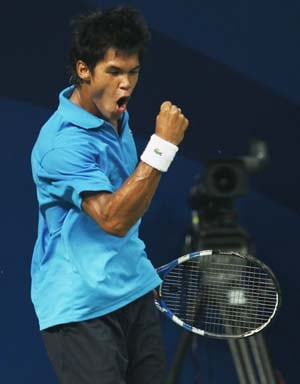 US Open 2013: Somdev Devvarman advances to 2nd round of qualifiers