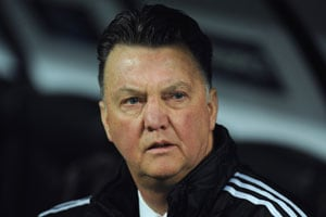 Van Gaal open to coaching a club