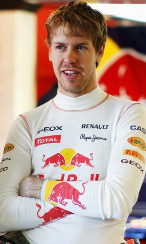 Vettel should face same rivals in close F1 season