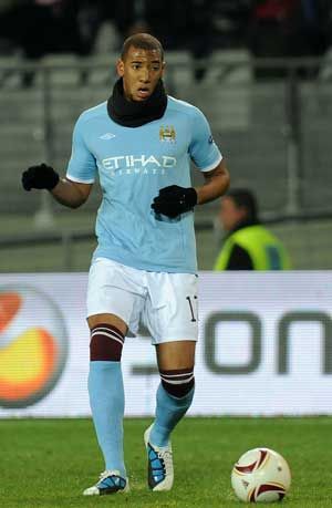 Man City's German star Boateng out for six weeks