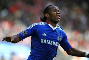 Drogba plans two more years at top