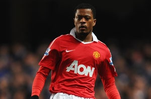 Evra worried at injuries hampering United's defence