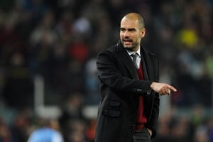 Not giving up on Primera Liga title: Guardiola