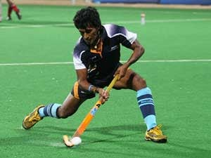 Halappa to lead India in Azlan Shah; Sandeep, Sardara ignored
