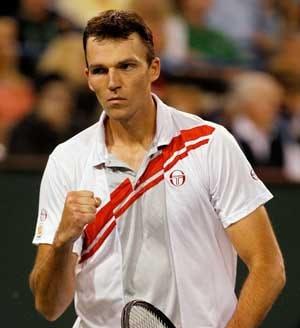 Ivo Karlovic ends illness misery with Bogota title