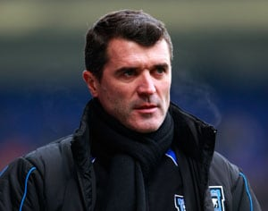 Keane to become Victory coach - reports