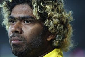 Malinga powers Mumbai to a shock win over Chennai