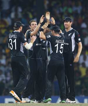 New Zealand to tour Sri Lanka this year