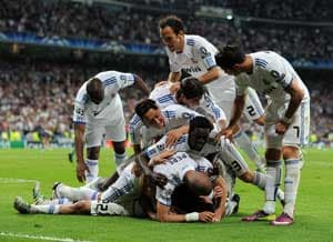 Real Madrid Football Club completes 110 years