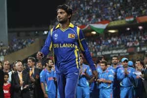 Murali was fit enough for final, insists skipper
