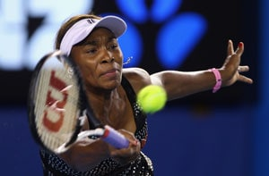 Venus Williams enters semis of Brazil Tennis Cup
