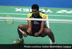 Indian Badminton League: Pune Pistons dent Banga Beats' semis hopes