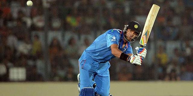 Yuvraj Singh a bombshell in Twenty20 format, says Mahendra Singh Dhoni