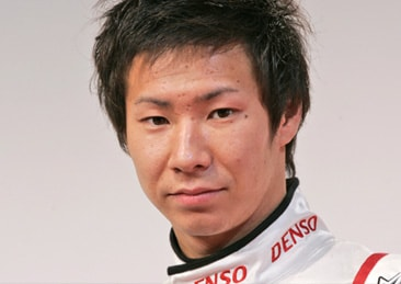 Kamui Kobayashi tops Belgian Grand Prix practice