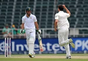 2nd Test: Ponting, Khawaja set up gripping Day 5