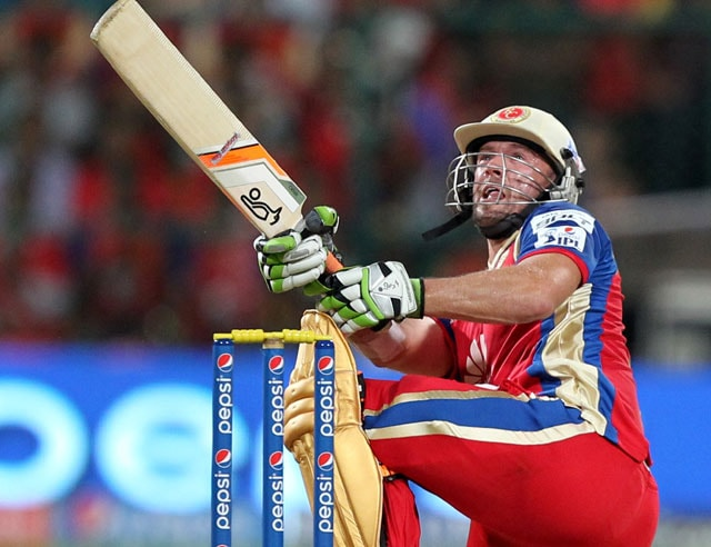 Indian Premier League: Sunrisers Hyderabad's Karn Sharma Rues Dropping AB de Villiers' Catch