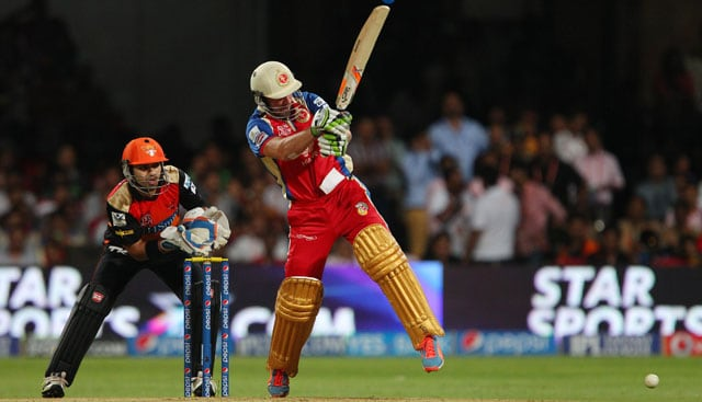 AB de Villiers is the Best: Virat Kohli Hails Royal Challengers Bangalore Teammate