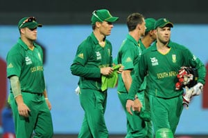 South Africa not chokers, says AB de Villiers